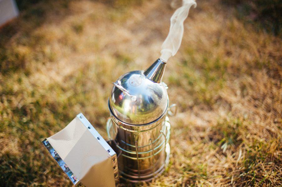 Honey Bee Smoker